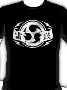 Thunder Drum T-Shirt