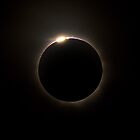 Solar Eclipse 2012 by Phil Hart