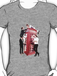 ONE DIRECTION - TAKE ME HOME T-Shirt