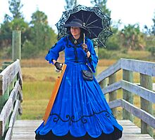 southern belle by cliffordc1