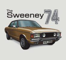 Sweeney Granada 3.0 by Tony  Newland