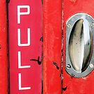 Pull by Susan  Bloss