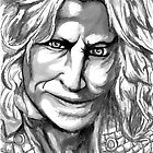 Rumpelstiltskin [OUAT] by drawingdream