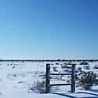 Fence Posts by JDToomer