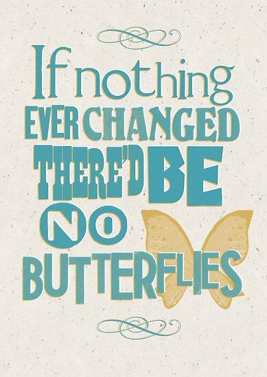 Butterflies by Jen Dixon