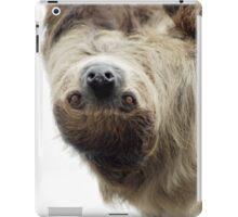 Sloth iPad Case/Skin