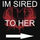 I'm sired to her by MsHannahRB