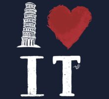 I Heart Italy (remix) by TAIs TEEs