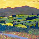 East Kilkenny, Ireland by eolai