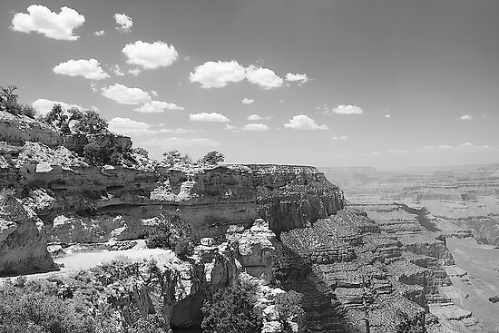 Grand Canyon by Fern Blacker