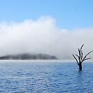 Lake Eucumbene, NSW by Jennifer Eurell