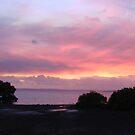 Colourful Sunrise by Rhapsody
