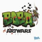 ArtWars Boba by blouh