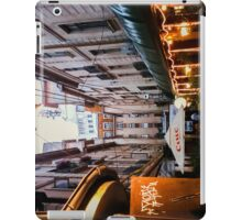Alley [ iPad / iPod / iPhone Case ] iPad Case/Skin