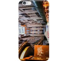 Alley [ iPad / iPod / iPhone Case ] iPhone Case/Skin