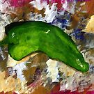 Green Chili by Simon Rudd