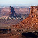 Canyonlands by David Clark