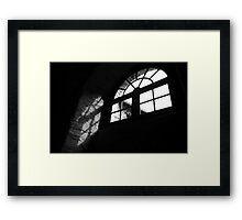 Arles Light Framed Print