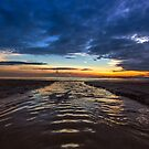 The Sand and Sky by arthit somsakul