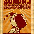 Sunday Sessions by SHEBUWALKIE