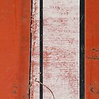 Red Metal by Armando Martinez