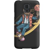 Michael J Fox Samsung Galaxy Case/Skin