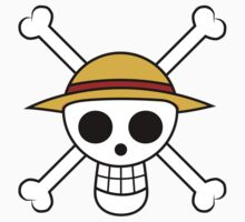 One Piece Flag Kids Clothes