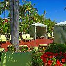 Cabana @ Hyatt Avaria by Karen Checca