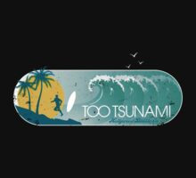 Hollywood Babble-On: Too Tsunami Kids Clothes
