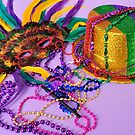 Celebrate New Year's or Mardi Gras by campyphotos