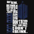 Don't Blink by ExcitementGang