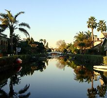 Little Venice, LA by Travel-Hop
