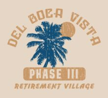 Del Boca Vista Retirement Village by keepers