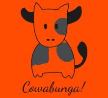 Cowabunga! Kids Clothes