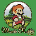 Mario Hobbit (Large) by Rodrigo Marckezini