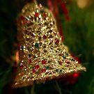 I heard the bells on Christmas day by Celeste Mookherjee