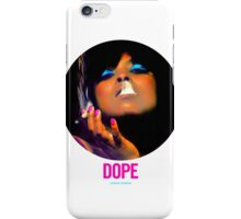That's Dope iPhone Case/Skin