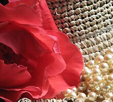 Petals and Pearls by AngieDavies