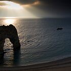 Durdle Door by Will Corder | Photography
