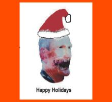 Happy Holidays from Butch Moon Kids Clothes
