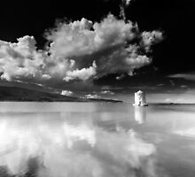Laguna di Orbetello by Fabio Catapane