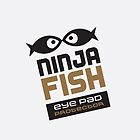 NINJA FISH EYE PAD PROTECTOR by ninjafish