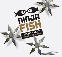 Ninja Fish  Star protector by ninjafish