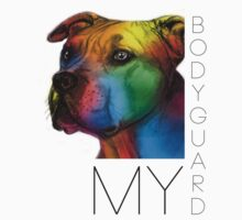 my bodyguard by mark ashkenazi