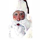 Santa Baby by Laurianne  Macdonald