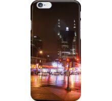 The Batman Building iPhone Case/Skin
