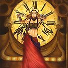 Time Dancer by Vernica Casas