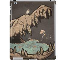 Life 3  iPad Case/Skin