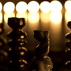 Chess by Candlelight by antmason