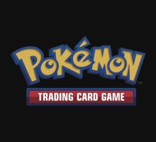 Pokemon Trading Card Game T-Shirt